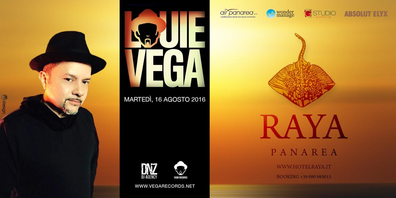 AUGUST 16, 2016 RAYA, PANAREA
